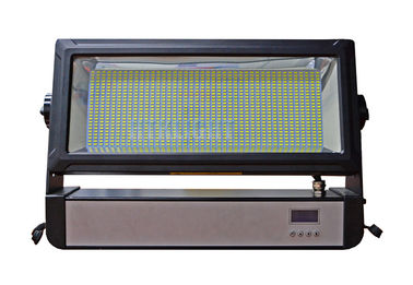 China Q-10 POI White SMD Led Wall Wash Flood Light Forced Air Convection Cooling supplier