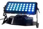 China 36x8W Rgb Led Wall Washer Lights , IP65 4in1 Led Wall Wash Outdoor Lighting company