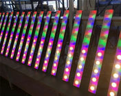 Color Changing Stage Effect Light AC 90V 6CH DMX Channel Energy Efficiency