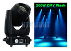 China IP20 Energy Efficient Moving Head LED Stage Lights / LED Club Lights factory