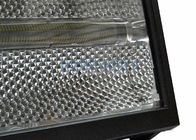 228 X 3W White LED Stage Effect Light , DMX Controlled Strobe Light