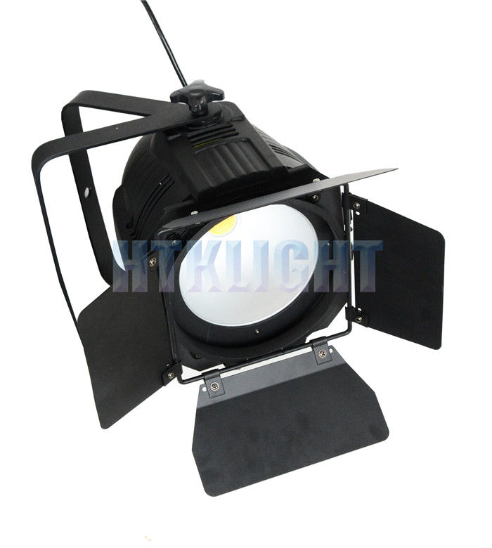 Dj Equipment 200W COB Led Rgb Par Lights , 6 Channels Par Can Lights For Weddings