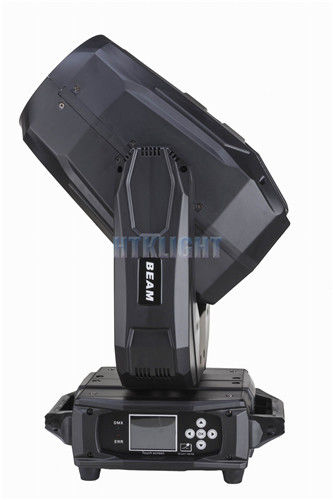 260W Led Mini Moving Head Spot Light 8500K Color Temperature CE RoHS Approved