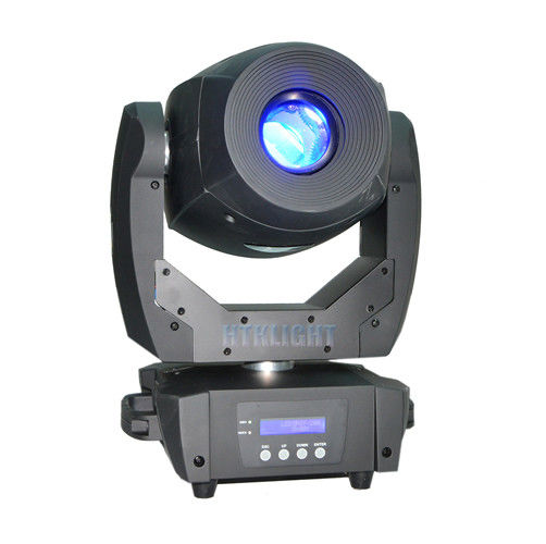 Professional Show Lighting Mini LED Moving Head Spot Light With Shaking Effect