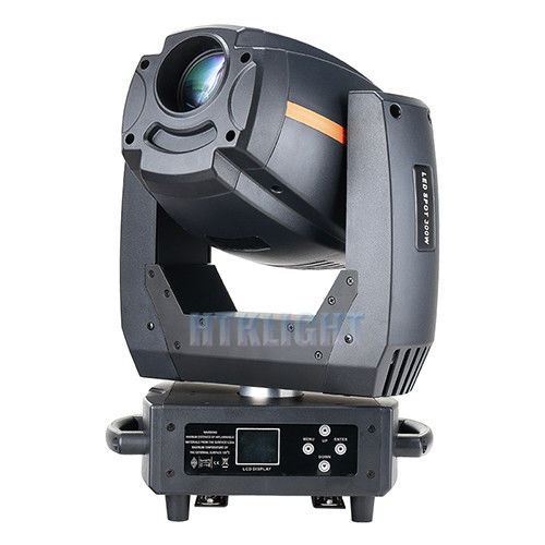 300 Watt LED Spot Moving Head Light Dj Lighting Equipment 7500k-8500K Color Temperature