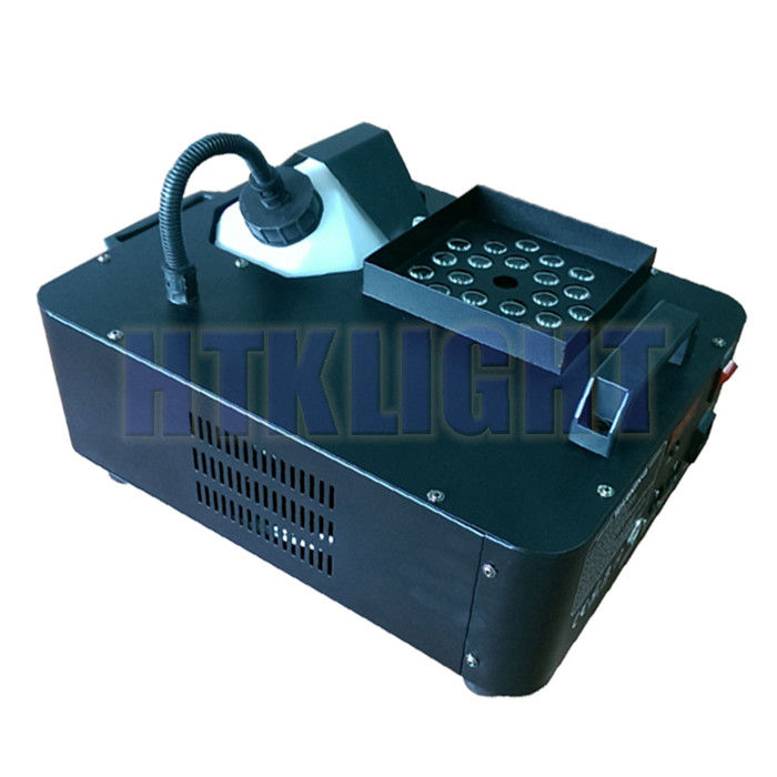 High Performance LED Fog Machine Chauvet Geyser For Stage / Event