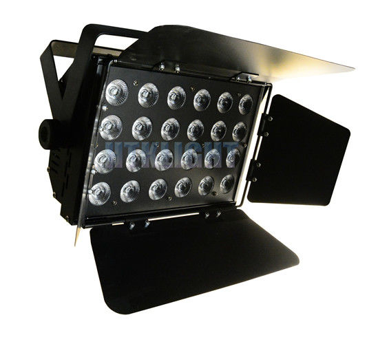 24 10w Rgbw 4 In1 Led Stage Lighting