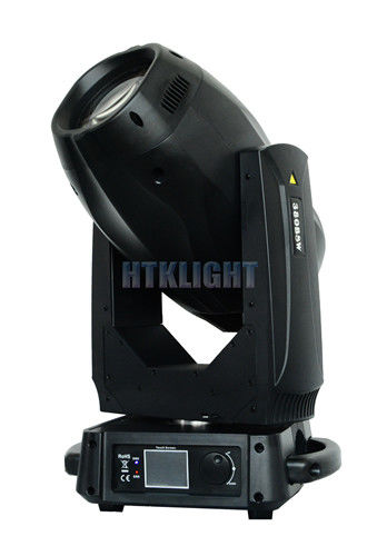 MSD 380W Beam Spot Wash Moving Head Light For Productions , Events