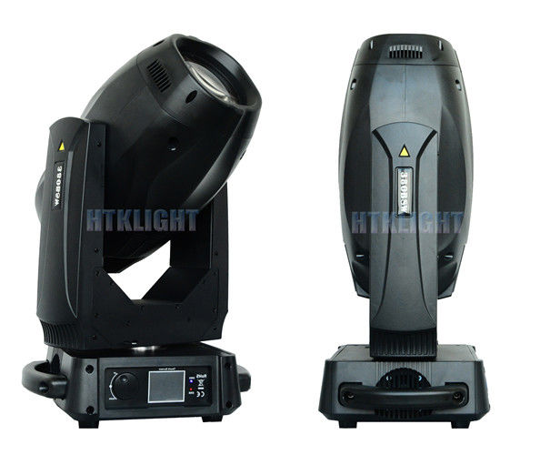 Beam Spot 380W Beam Moving Head Light For Live Shows , Nightbars