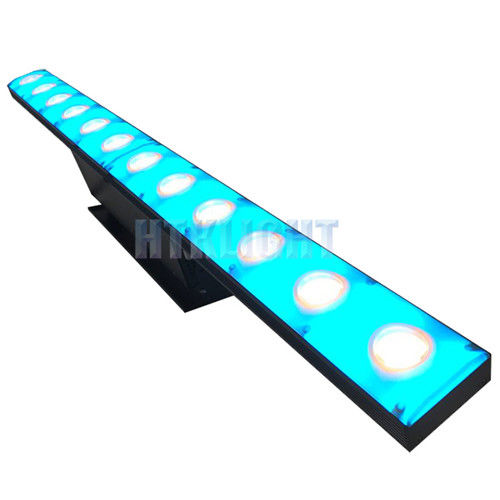 IP20 Pixel Controlled Led Wall Wash Light AC 240V , Party Strobe Lights