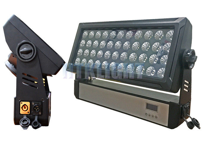 Studiodue 44 * 10 Watt LED Flood Light Wall Washer With 25 Degree Beam Angle