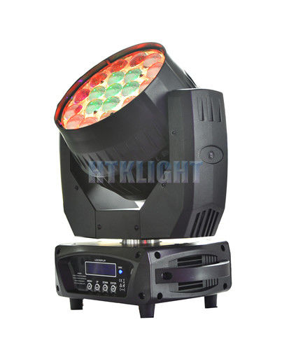 Compact 300W LED Beam Spot Moving Head With 8 - 50 Degree Zoom Angle