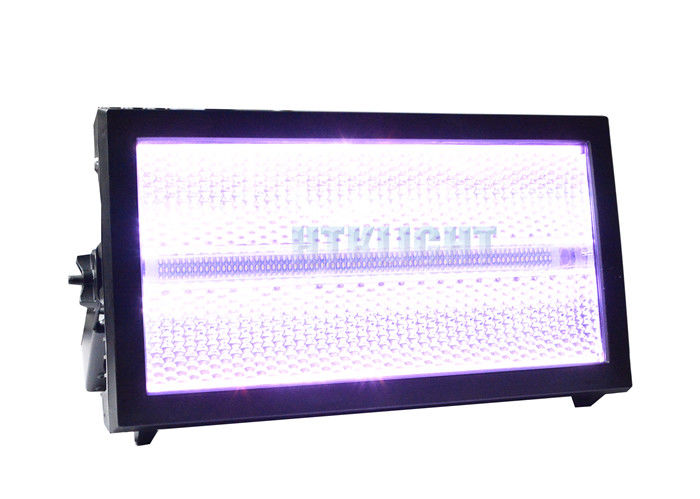 Black Housing Atomic Colors LED Blinder Strobe Light Customized Reflector Lens