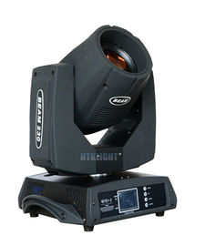 230W Beam Moving Head Light , Led Moving Head Spot Light For Stage / Bar