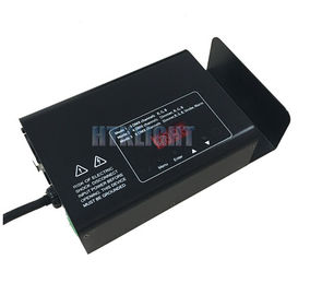 100W Strip light DMX LED Controller with RGB Color In Decoration