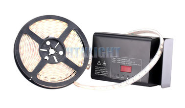 150W RGB Constant Voltage DMX LED Controller / LED Strip Light Driver