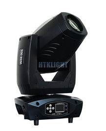 60Hz 200 W LED Moving Head Spot Light With Flame - Retardant Plastic Housing