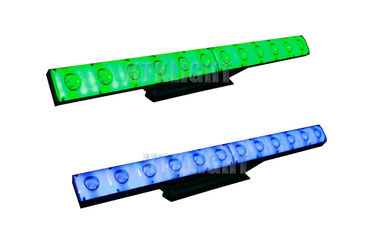China IP20 12 * 3W Pixel Bar Led Audience Blinders With Constant Current Drive Mode factory