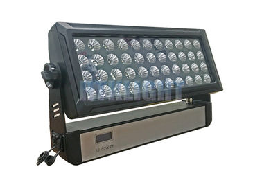 China High Brightness IP65 LED Flood Light Wall Washer / Architectural Led Lighting factory