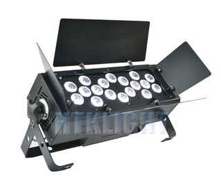 China 250W Theatre Spot Lights For Church Linear Smooth Dimmer From 0 - 100% factory