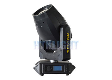 China Chauvet Intimidator LED Spot Moving Head Light 350 W For Nightclub , Rental factory