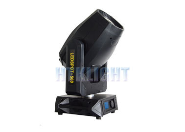 China Church Moving Head Spot Light High Brightness 350 Watt LED Module factory