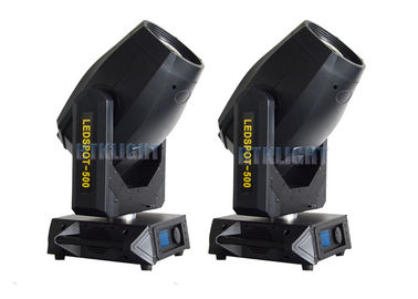 China Energy Efficient Chauvet Moving Head Light Linear Smooth Dimmer From 0 - 100% factory