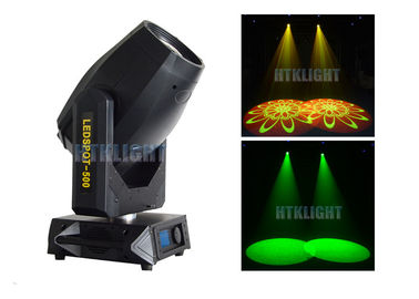 China 7500K 240V 50 - 60Hz Stage Moving Head Light / Robe Moving Head Spot factory