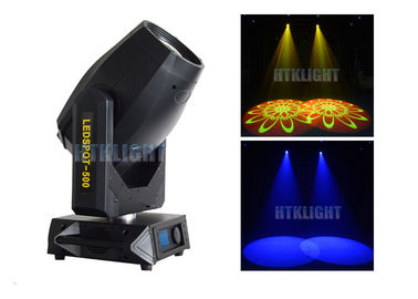 China IP20 Indoor LED Moving Head Spot Light / Robe Moving Head Projector factory