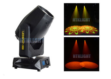 China CE RoHs Beam Moving Head Light For Events / Intimidator Spot 355 Irc Chauvet Moving Head factory