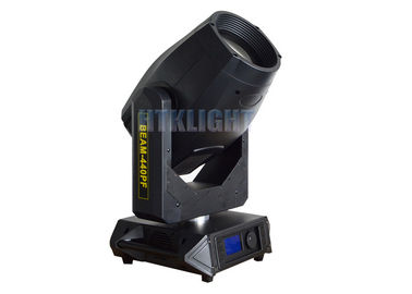 China 440W 20R Platinum Beam Moving Head Light For Productions And Live Shows factory