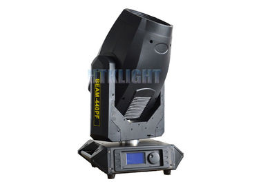 China High Luminous Efficiency Beam Moving Head Light 280W 240V 60Hz 2000 Hrs Lifespan factory