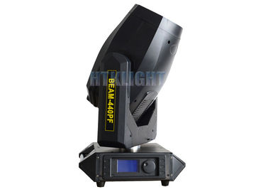 China Energy Saving Stage Moving Head Light With Aluminum Handles / Beam 15R Moving Head factory