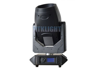 China CE RoHS IP20 Rainbow Effect Beam 20r Moving Head / Dj Disco Light factory