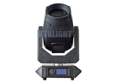 China Indoor 17R 350 W 440 W Moving Head LED Stage Lights Low Power Consumption factory