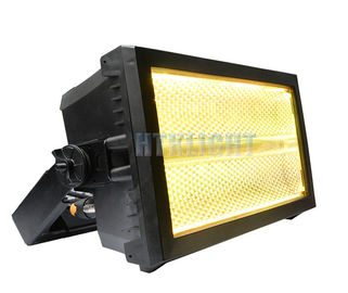 China High Power LED Theatre Strobe Light Pre - Programmed Color Change factory