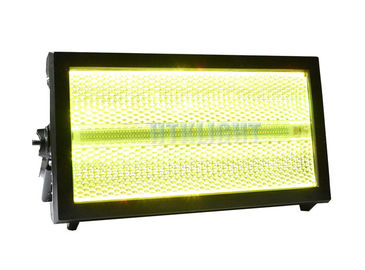 China Fire - Retardant ABS RGB SMD Audience Blinder Lights / Dj LED Strobe Light factory