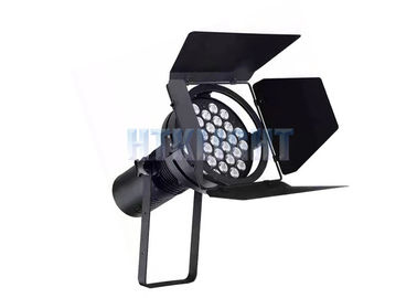 China Master / Slave Control Mode LED Flood Light Wall Washer 25 Degree Beam Angle factory