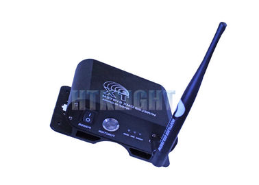 China Functional Wireless Dmx512 Transmitter Receiver Sensitivity 98dBm factory