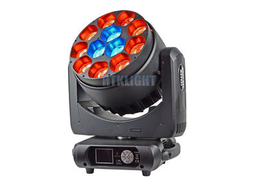 China High Bright Beam Moving Head Light With Constant Current Drive Mode factory