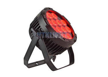 China Outdoor Waterproof LED Par Light 200W Working Temperature  -20 - 45 ℃ factory