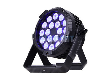 China 2700K- 8000K Outdoor Wall Wash Lighting / LED Stage Lighting For Churches factory