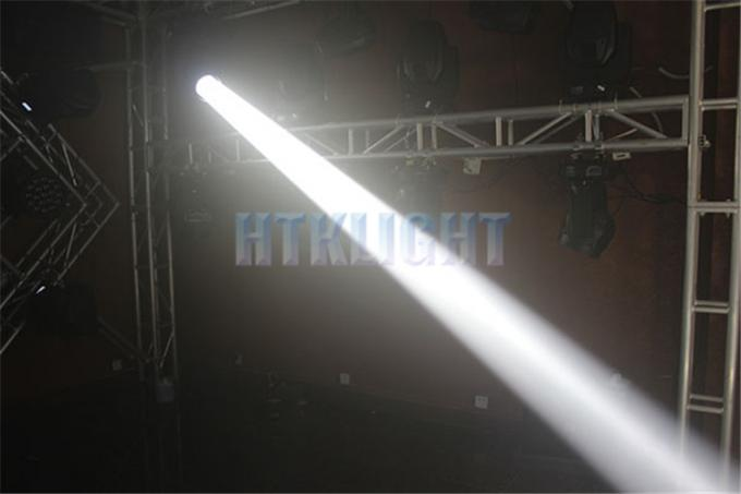 375W Dmx Moving Head Lights With Simple And Complex DMX Channel Profiles
