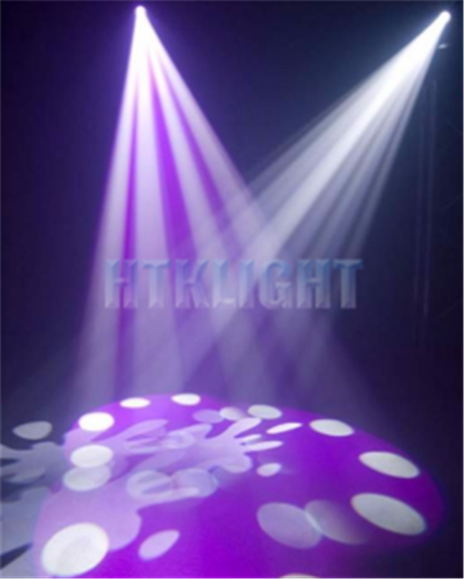 Pattern Moving Head Stage Lights