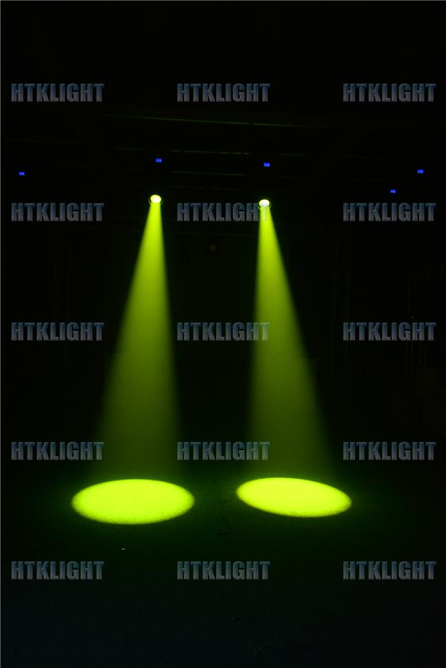 IP20 Indoor LED Moving Head Spot Light / Robe Moving Head Projector